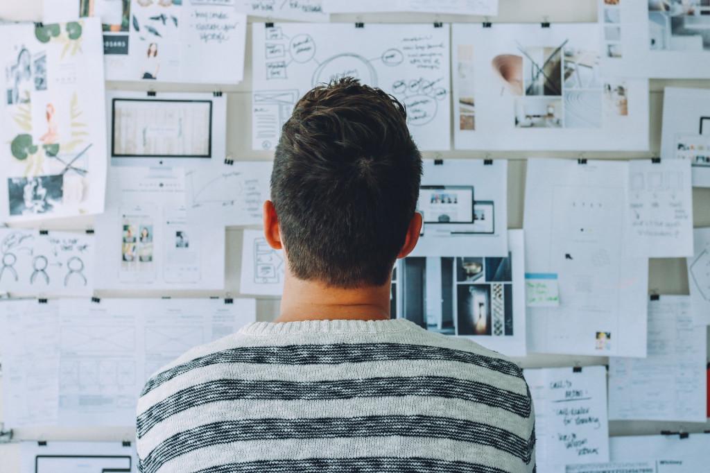 Tag planen und strukturieren - Verschaffe Dir Überblick durch eine gescheite Planung Deiner Aufgaben